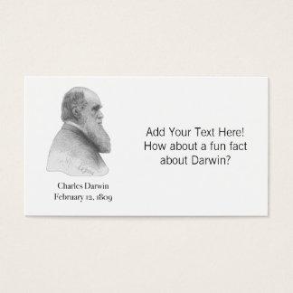 Darwin Business Card