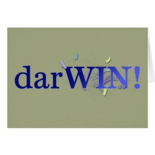 darWIN! Cards