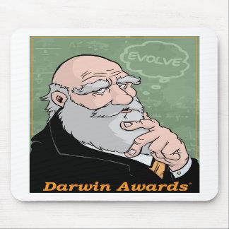 Darwin: Desarrolle Mousepad Alfombrillas De Ratones
