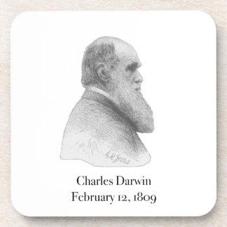 Darwin Drink Coaster