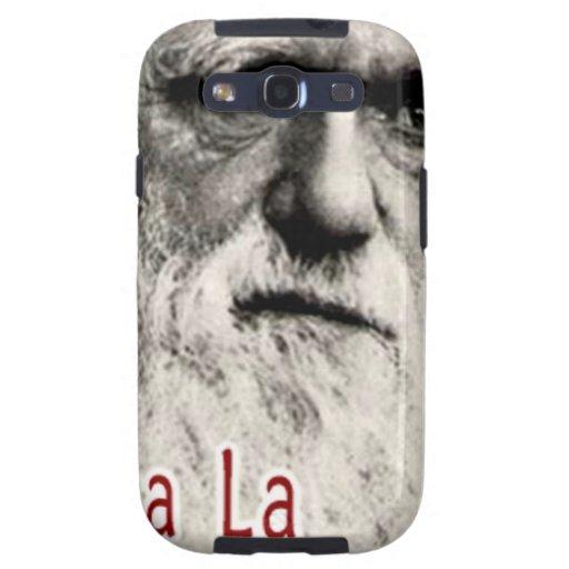 ¡Darwin - evolución del La de Viva! Galaxy S3 Funda