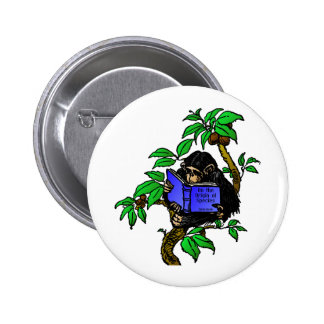 Darwin Fan Button
