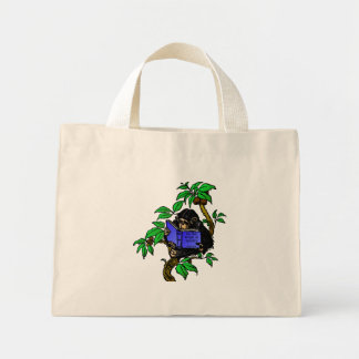 Darwin Fan Tote Bag