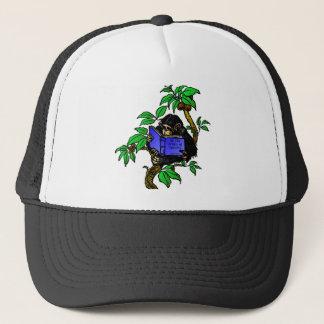 Darwin Fan Trucker Hat