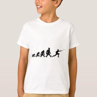 darwin fencing T-Shirt