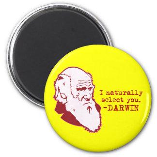 Darwin Imanes Para Frigoríficos