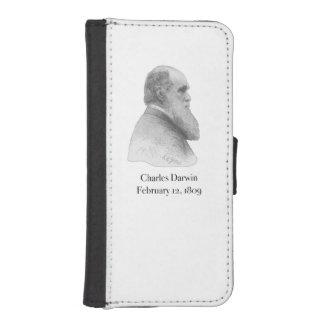 Darwin iPhone 5 Wallets