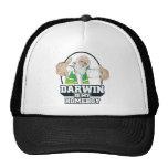 Darwin Is My Homeboy (Full Color) Trucker Hat