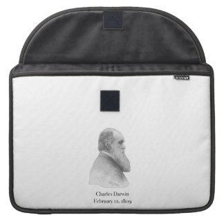 Darwin MacBook Pro Sleeve