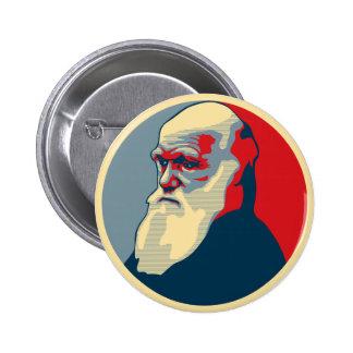Darwin, no text button