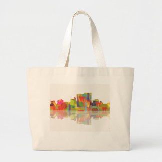 Darwin NT Skyline Large Tote Bag