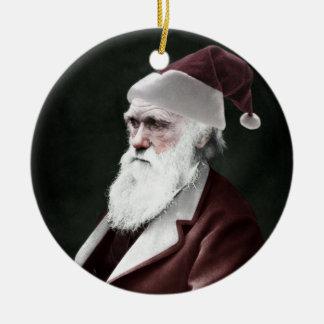 Darwin Papá Noel Ornamente De Reyes