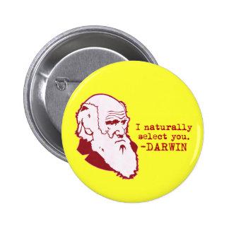 Darwin Pin Redondo 5 Cm