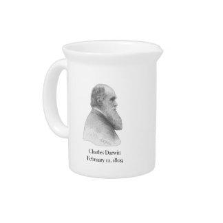 Darwin Pitcher