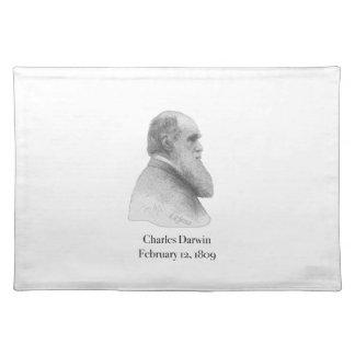 Darwin Placemat