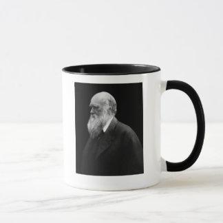 Darwin Portrait Mug (Lefty)
