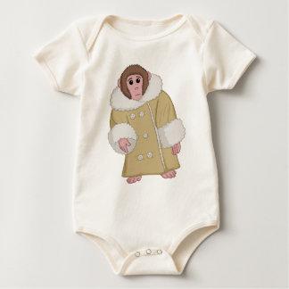 Darwin que Ikea Monkey Mamelucos