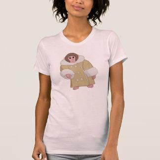Darwin que Ikea Monkey Camiseta