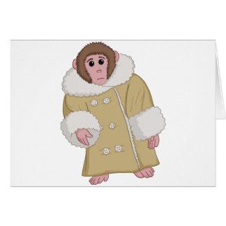 Darwin que Ikea Monkey Felicitacion