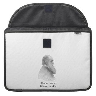Darwin Sleeves For MacBooks