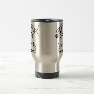 Darwin Soccer Mom Travel Mug