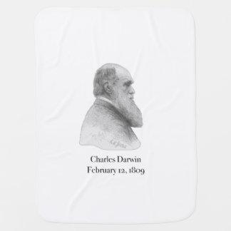 Darwin Stroller Blanket