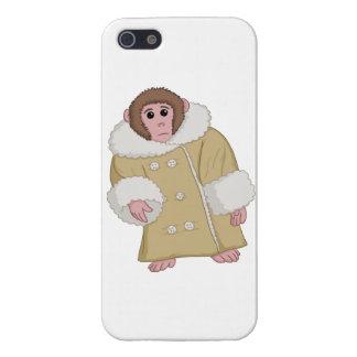 Darwin the Ikea Monkey Covers For iPhone 5