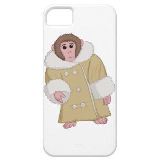 Darwin the Ikea Monkey iPhone 5 Cases