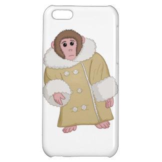 Darwin the Ikea Monkey iPhone 5C Case