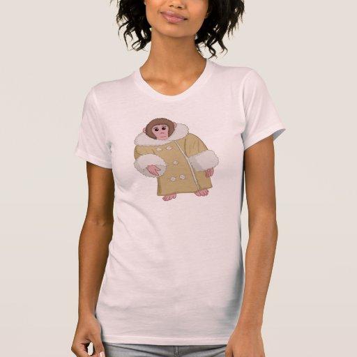 Darwin the Ikea Monkey Shirt