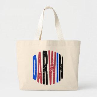 Darwin Tote Bag
