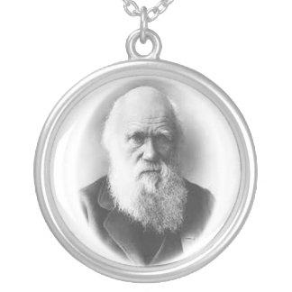 Darwin Vignette necklace