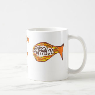 darwinianbuffalofish, darwinianbuffalofish, dar... mug