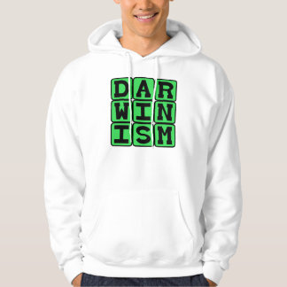 Darwinism, Theory of Biology Pullover