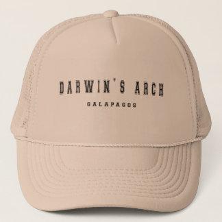 Darwin's Arch Galapagos Trucker Hat