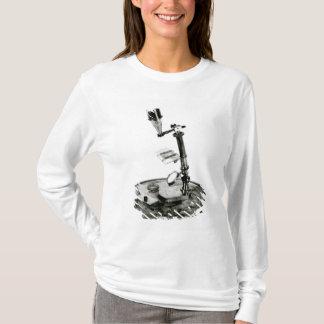 Darwin's microscope T-Shirt