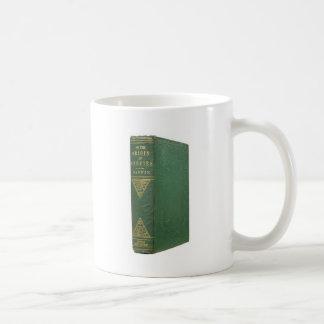 Darwin's Origin of Species Coffee Mug