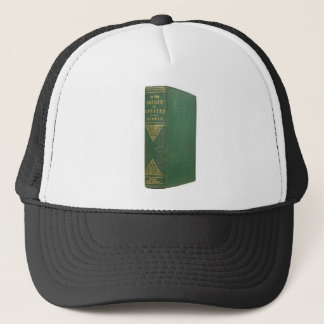 Darwin's Origin of Species Trucker Hat