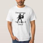 Darylology - the study of Daryl T Shirts