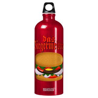 das Burgermeister
