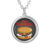 das Burgermeister Necklace