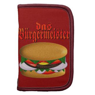 das Burgermeister Planner