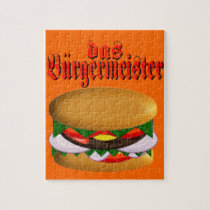 das Burgermeister Puzzle
