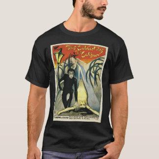 Das Cabinet Des Dr Caligari T-Shirt