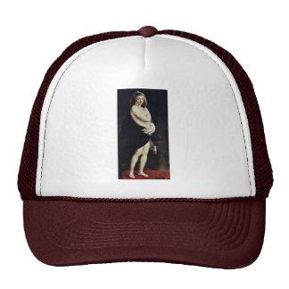 Das Pelzchen (Portrait Of Hélène Fourment) By Rube Trucker Hat