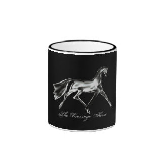 """Das Pferd"" ~ Mug"