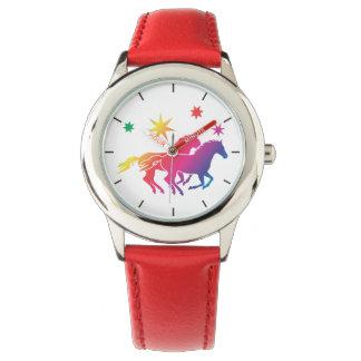 Das Pferde paar Reloj De Mano