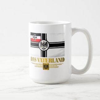 Das Vaterland Coffee Mug