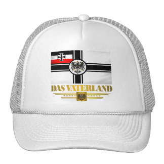 Das Vaterland Hats