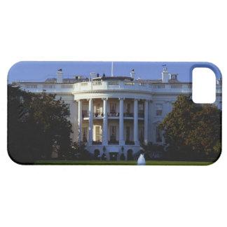 Das Weiße Haus iPhone SE/5/5s Case